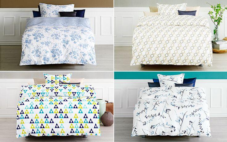 Bumbac 100%, bumbac satinat sau flanelat? Cum alegi lenjeria de pat potrivită? Află de pe blogul JYSK!