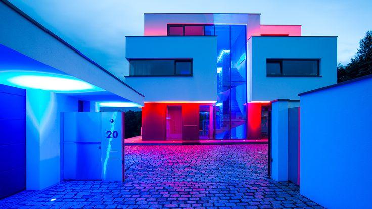 © Falko Wübbecke   Einfamilienhaus im Dortmunder-Süden