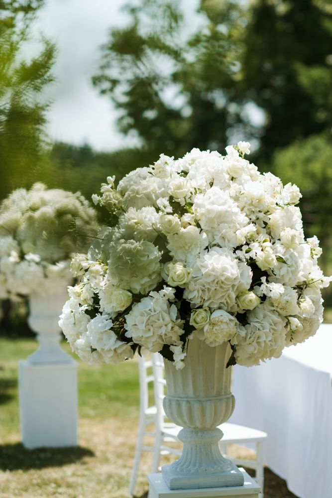 Wedding Flowers by French Flower Style