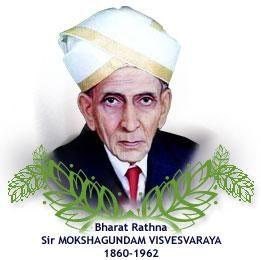 Sir M Vishweshwaraiah - Statesman & Visionary Thinker