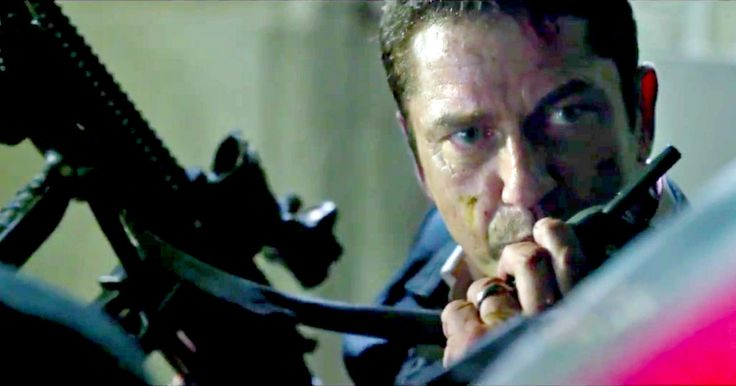 'London Has Fallen' Trailer #2 Has the World Under Attack -- Gerard Butler is back to save the entire world in the explosive new trailer for 'London Has Fallen'. -- http://movieweb.com/london-has-fallen-trailer-2/