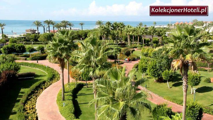 nice HOTEL MIRACLE RESORT, ANTALYA,  TURKEY