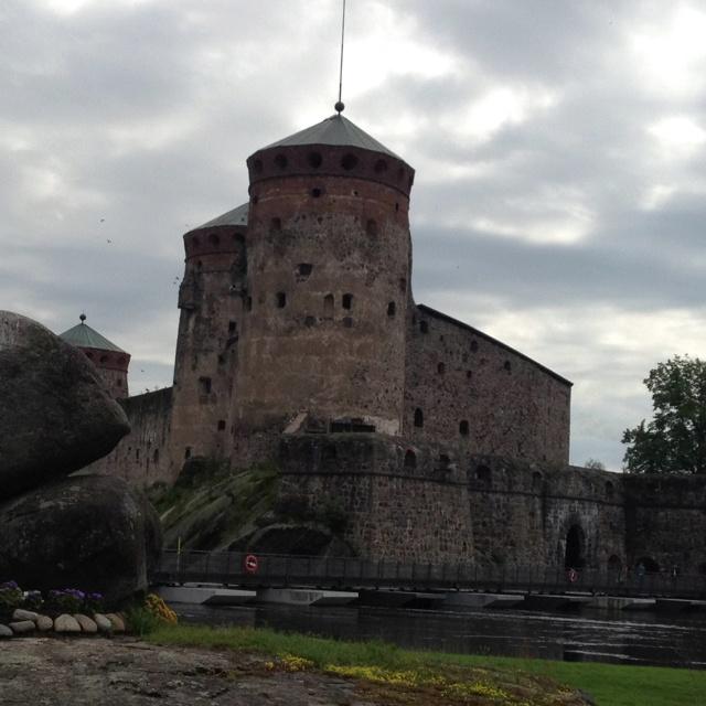 Olavinlinna, Savonlinna