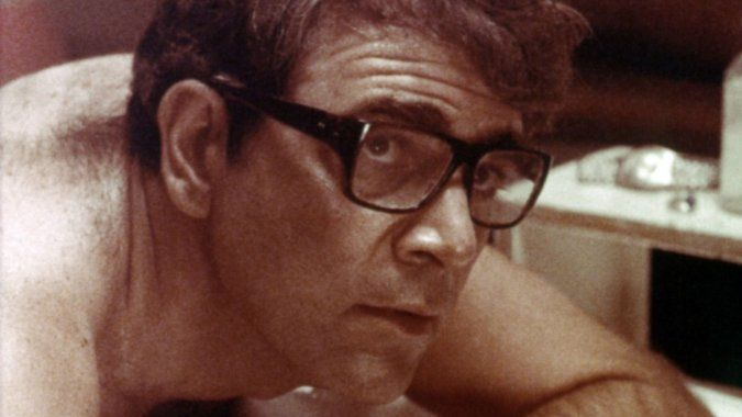 Alex Rocco, Mobster Moe Greene in 'The Godfather,' Dies at 79 Alex Rocco in 'The Godfather'