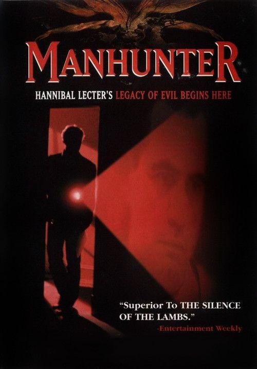Manhunter Full Movie Online 1986