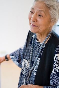 """American ceramic artist and painter Toshiko Takaezu:  """"You are not an artist simply because you paint or sculpt or make pots that cannot be used.  An artist is a poet in his or her own medium.  And when an artist produces a good piece, that work has mystery, an unsaid quality; it is alive."""""""