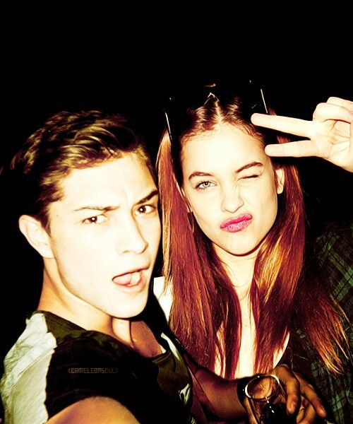 francisco lachowski and barbara palvin relationship questions