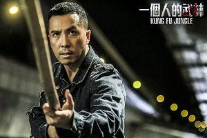 Kung Fu Jungle en español - Pelicula - http://www.wiok.es/kung-fu-jungle-en-espanol-pelicula/