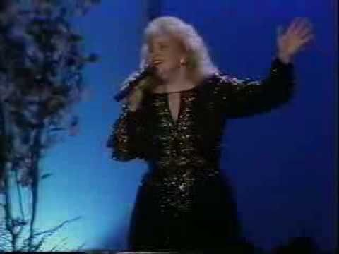 Sandi Patty : In The Name Of The Lord