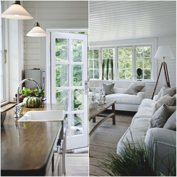 1000+ images about Summer house on Pinterest Finland, Cottages and ...
