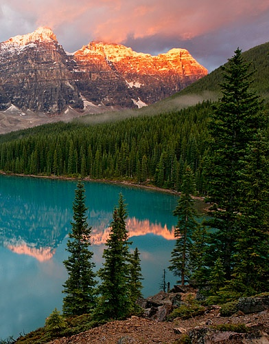 Banff, Alberta @Aida BrkicBuckets Lists, Favorite Places, Alberta Canada, Banff Alberta, Beautiful Places, Places I D, Amazing Places, Beautiful Banff, Parks Alberta