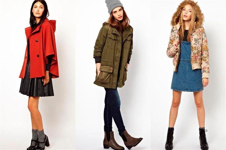 Купить европейскую одежду и обувь