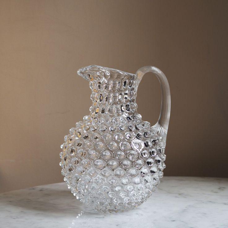 Glassmugge klar | OsloDeco