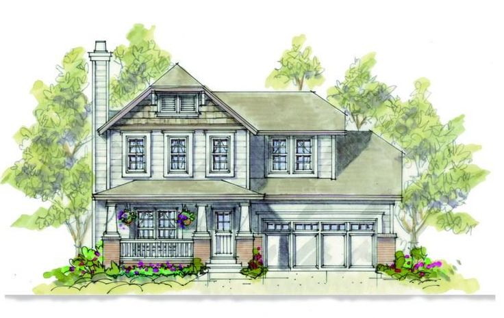 293 Best Small House Plans Images On Pinterest Small