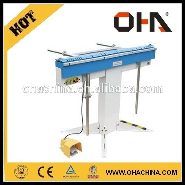 """Int'l""""oha"""" Brand Electric Bending Machine Eb1000,Magnetic Bending Machine,Electric Sheet Metal Bending Machine , Find Complete Details about Int'l""""oha"""" Brand Electric Bending Machine Eb1000,Magnetic Bending Machine,Electric Sheet Metal Bending Machine,Electric Bending Machine,Magnetic Bending Machine,Electric Sheet Metal Bending Machine from Bending Machines Supplier or Manufacturer-Oha Industry & Trade (Shanghai ) Co., Ltd."""