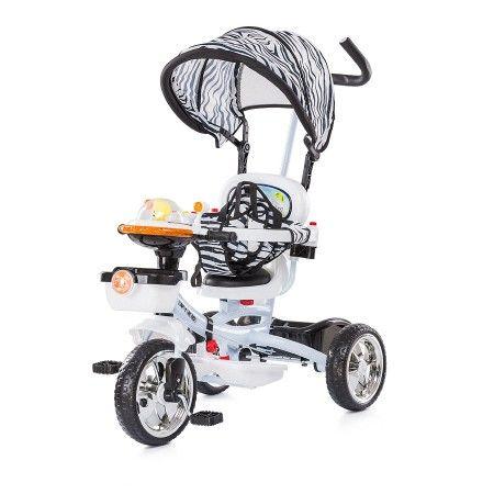 Chipolino Friends tricikli már másfél éves kortól!, Pandababa.hu - A legkisebbek…