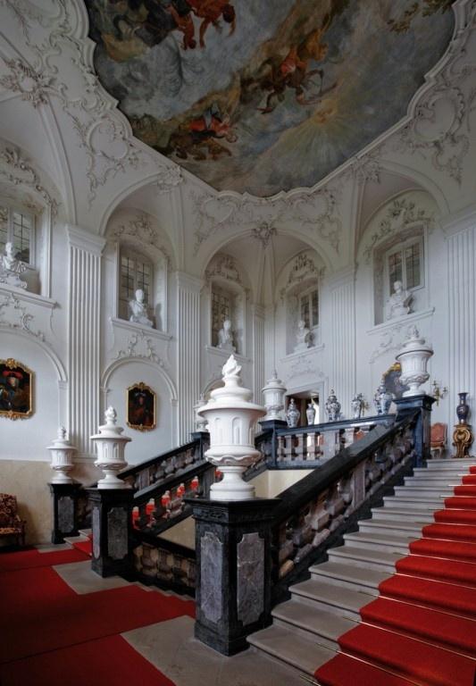 Fasanerie Palace, Fulda