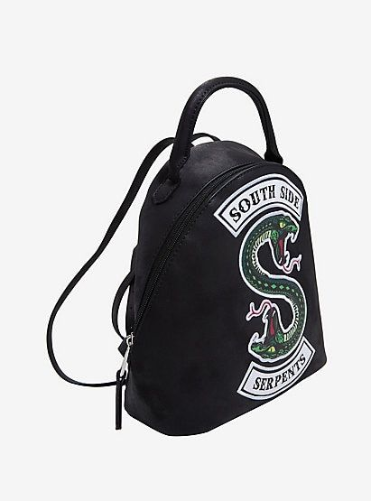 a122d19549 South side Serpents Mini Backpack