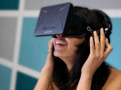 Breaking news! Facebook To Buy Oculus Rift For $2 Billion - Business Insider