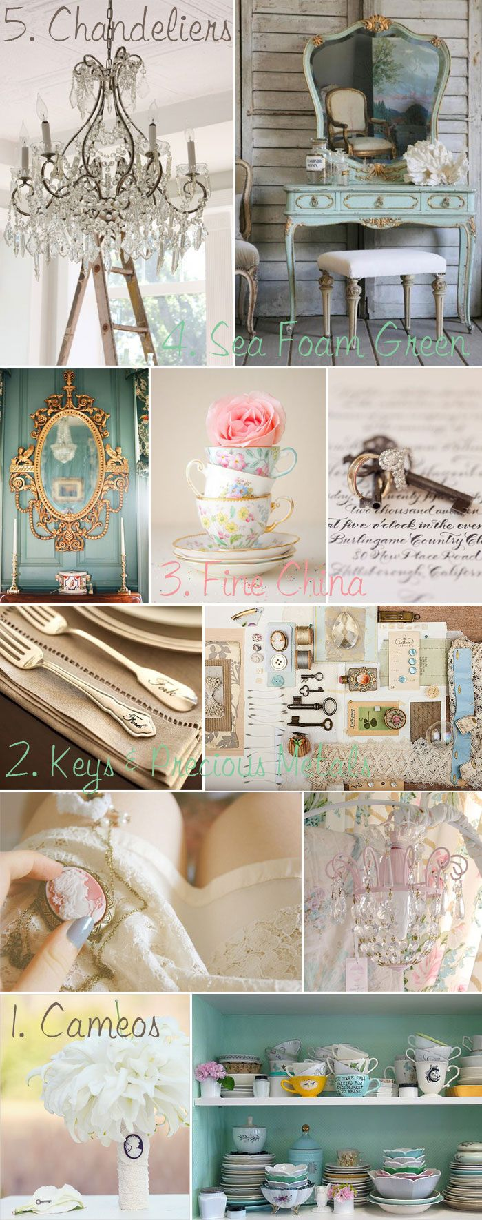 Top Trends In Wedding Paper, Wedding Fashion And Wedding Decor From The  Victorian Era