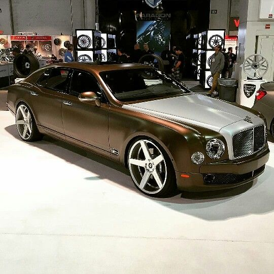 Bentley Mulsanne: 151 Best Images About Bentley On Pinterest
