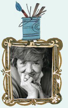 Portret Fiep Westendorp door Bob Bronshoff