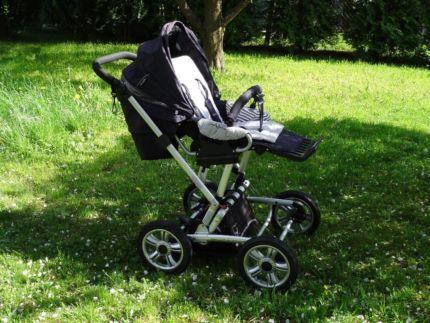Kinderwagen Gesslein mit drei verschiedenen Aufsätzen in Bayern - Lautertal | Kinderwagen gebraucht kaufen | eBay Kleinanzeigen