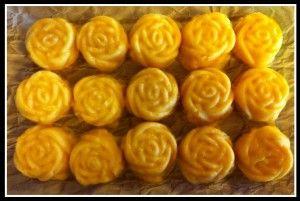 roselline di polenta