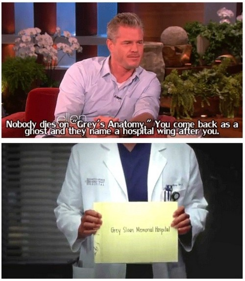 Well said Eric:)
