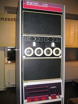 pdp-11: during cal poly, computer architecture classes, os/unix work
