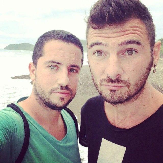 Due ragazzi, un solo viaggio: la video intervista a Marco e Ramon