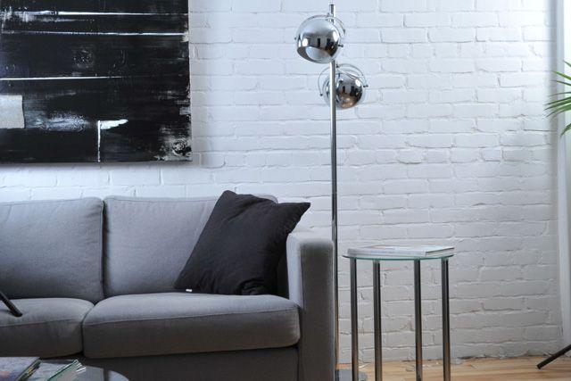 les 25 meilleures id es concernant murs de briques faux. Black Bedroom Furniture Sets. Home Design Ideas