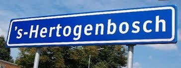 The Netherlands # Den Bosch