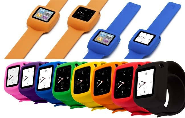 ipod watch band - Bing Images
