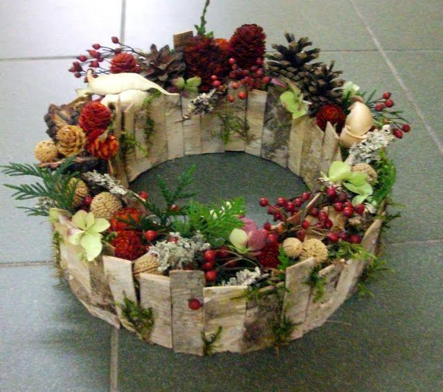 Groszki i róże...: Warsztatowe migawki