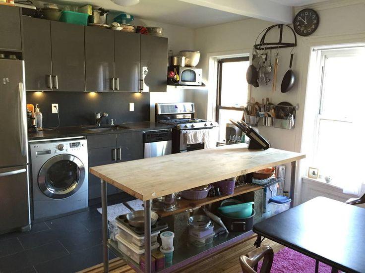 Ganhe uma noite no Quiet artist's den - Apartamentos para Alugar em Brooklyn no Airbnb!