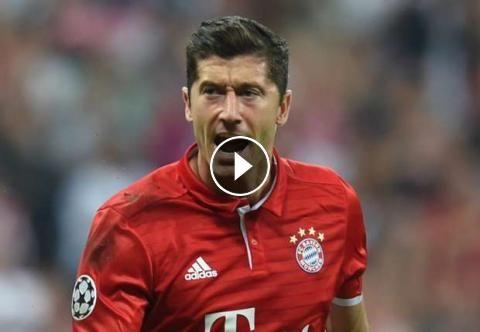 PSV vs Bayern Munchen Highlights | UEFA Champions League | November 1, 2016 You are watching video highlights of UEFA Champions League match: PSV Eind...