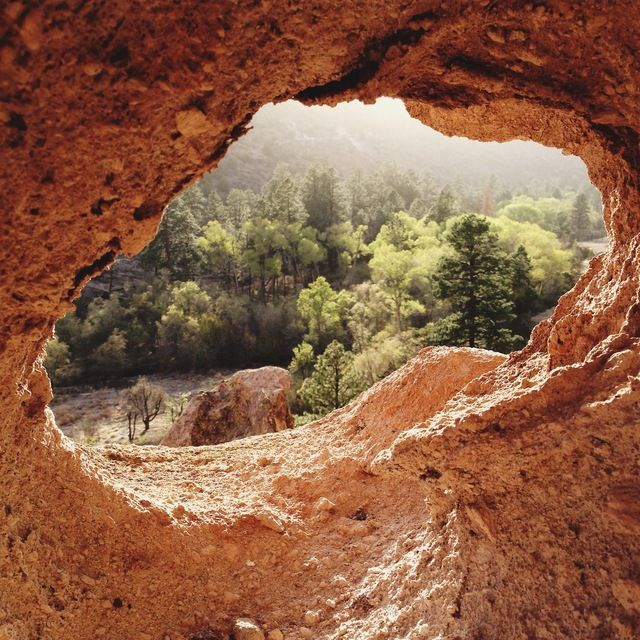 Bandelier National Monument - Los Alamos, New Mexico | AFAR.com