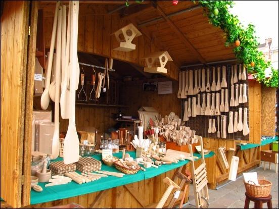 Velikonoční trhy Plzeň