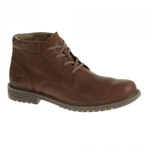 Caterpillar Brock Ginger Bread Men's Lace Up Boots #caterpillar #boots #style #fashion #autumn #winter #mensfashion #mensstyle