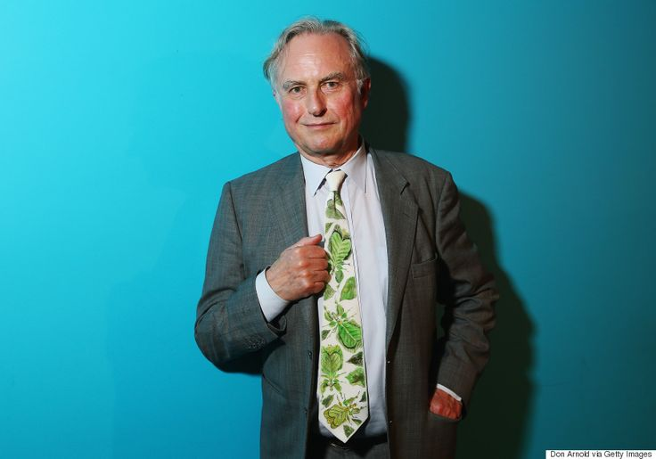 Richard Dawkins, Philip Pullman, Robin Ince, Dan Snow And More Reveal Their Very Atheist Christmas Plans
