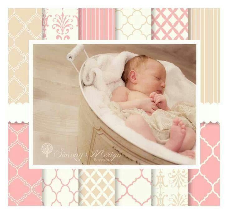 In love #BABY  little Julia