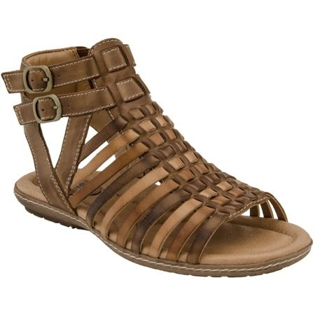 Earth Shoes Sky | Women's Gladiator Sandal | Earth Brands Footwear