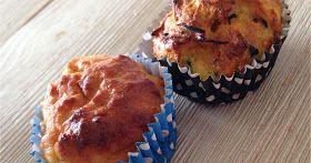 En livsstil: Baby muffins