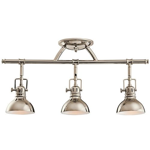 Found it at AllModern - Rail Lights 3 Light Directional Full Track Lighting Kit
