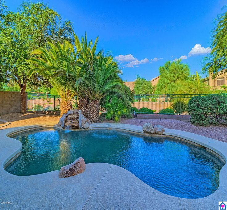 Arizona Real Estate Pool: 11 Best The Boulders: Scottsdale, Arizona Neighborhood