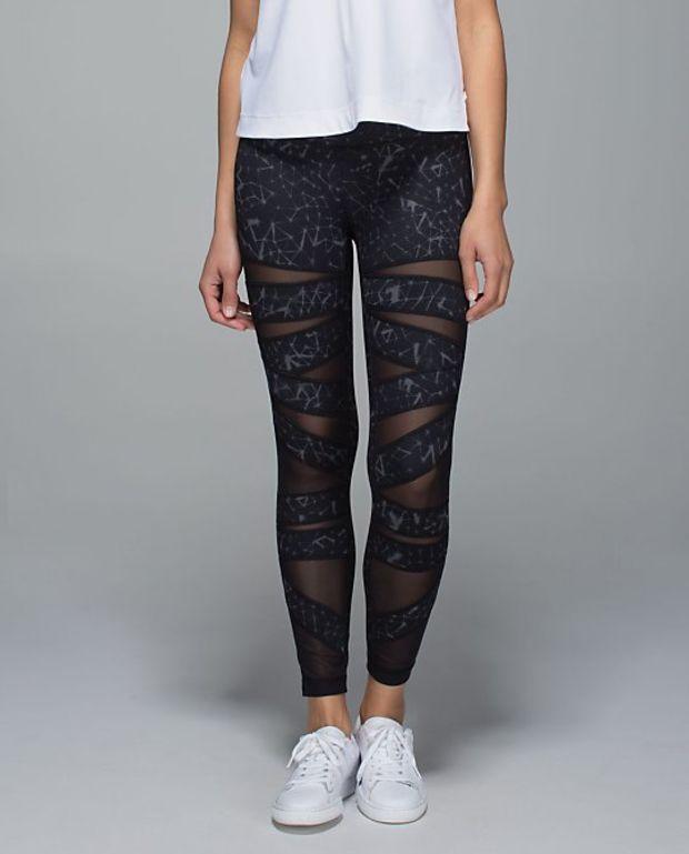 high times pant *full-on luon (mesh)   women's pants
