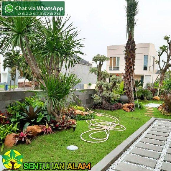 Tukang Taman Kediri Jasa Pembuatan Taman Kediri Taman Desain Arsitektur Lanskap Taman Indah