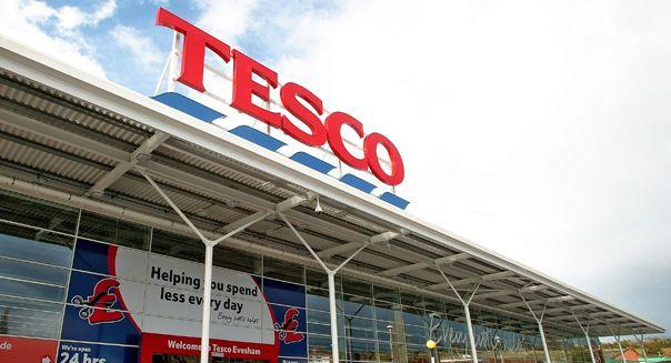 UK superstore Tesco coming to Croatia