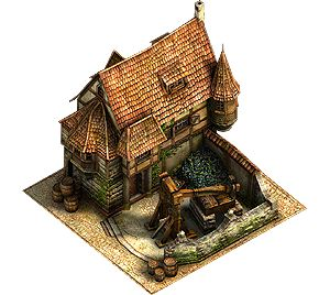 Wine press - Anno 1404 Wiki - Wikia